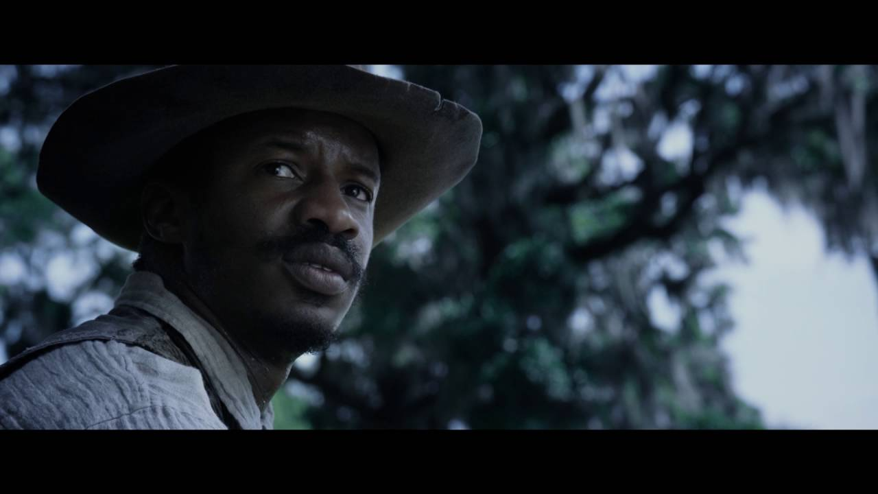 THE BIRTH OF A NATION TV Spot: System