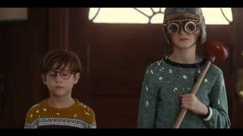THE BOOK OF HENRY – 'So Drunk' Clip – In Theaters June 16