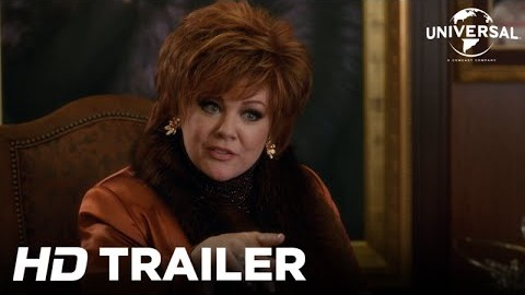 The Boss – Trailer 1 (Universal Pictures)