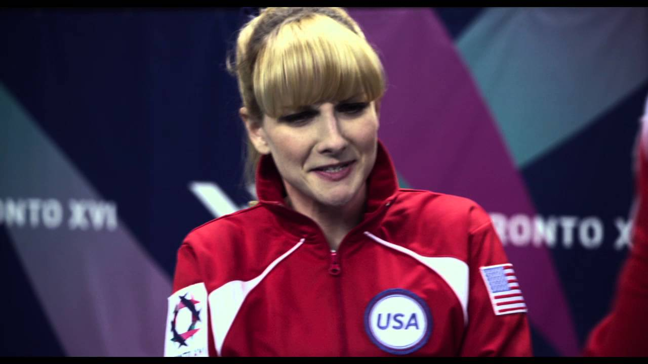 The Bronze – Clip #6 – I Am the God of Gymnastics