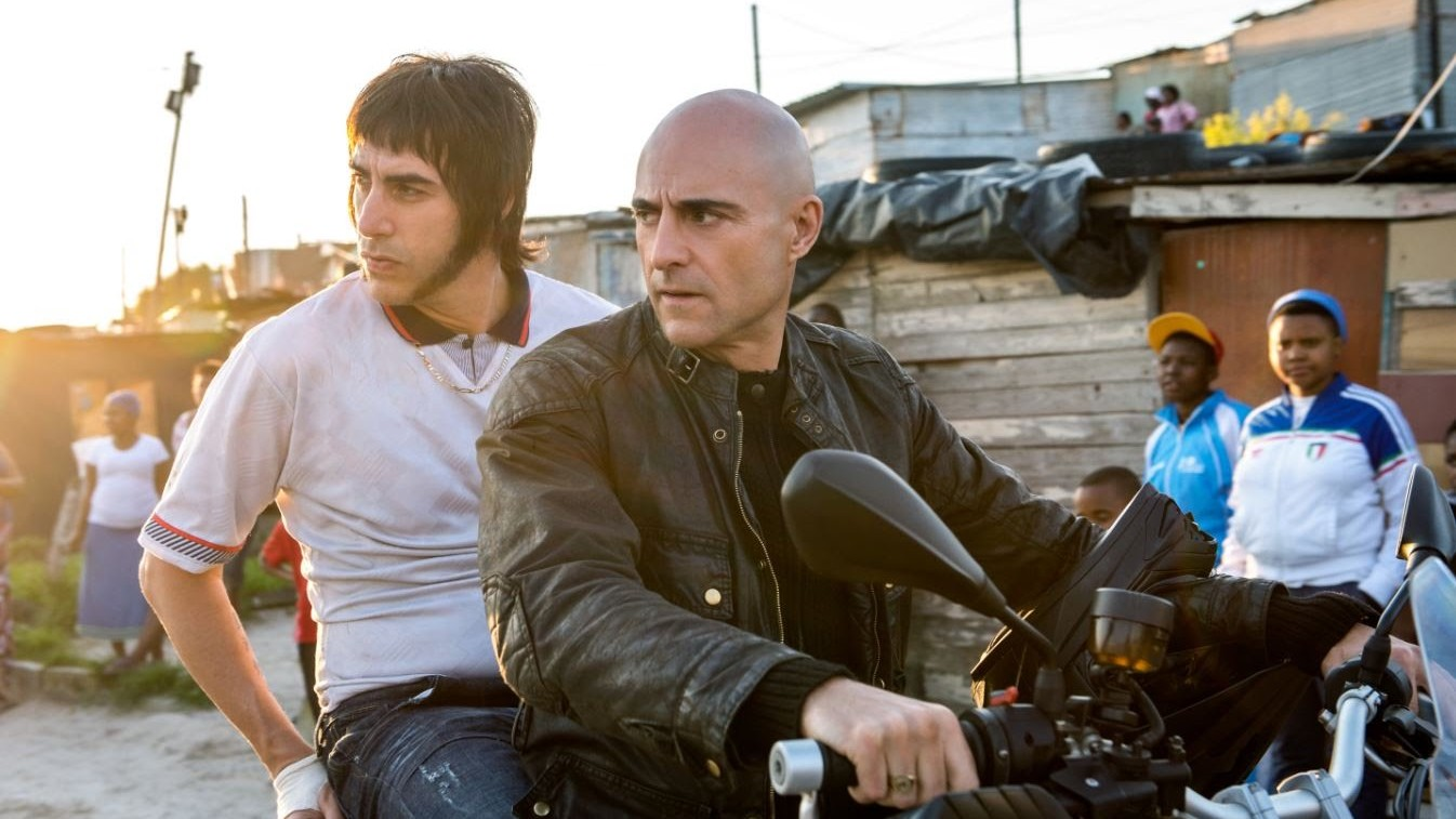 The Brothers Grimsby – Official International Trailer