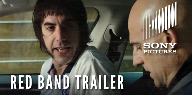 The Brothers Grimsby – Official Red Band Trailer #2