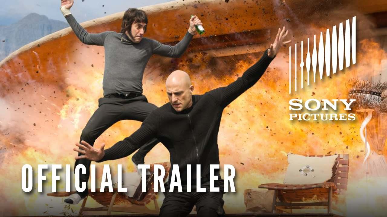The Brothers Grimsby – Official Red Band Trailer