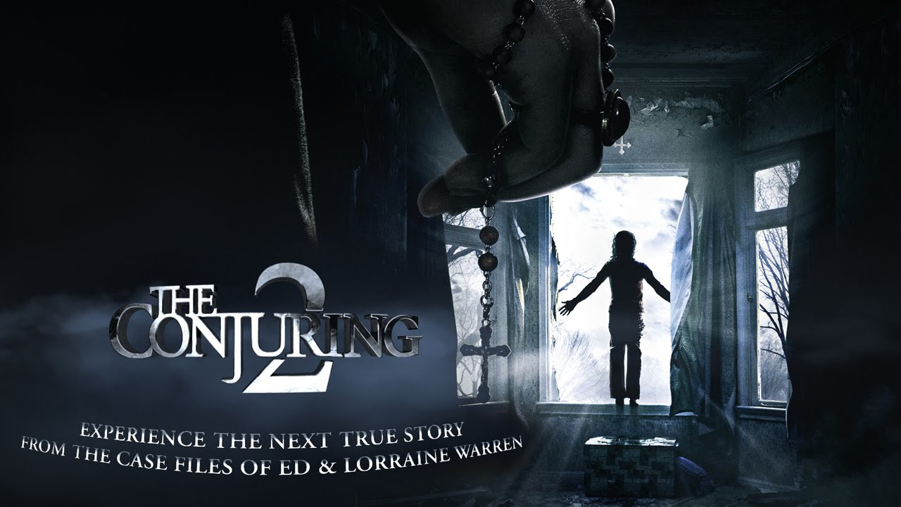 The Conjuring 2 – Experience Enfield VR 360 [HD]
