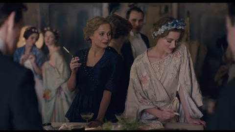 THE DANISH GIRL – 'Costume Party' Clip – In Theaters Nov 27