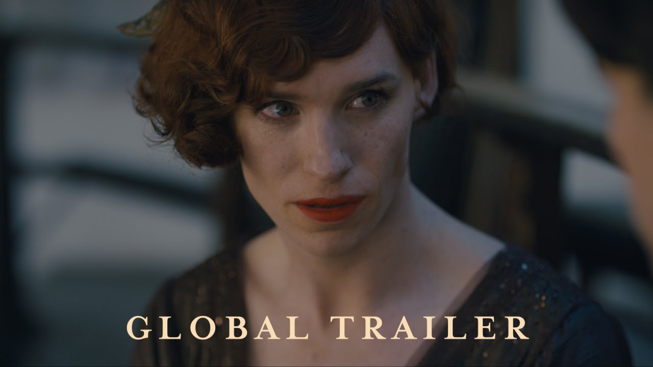 The Danish Girl – Global Trailer (Universal Pictures)