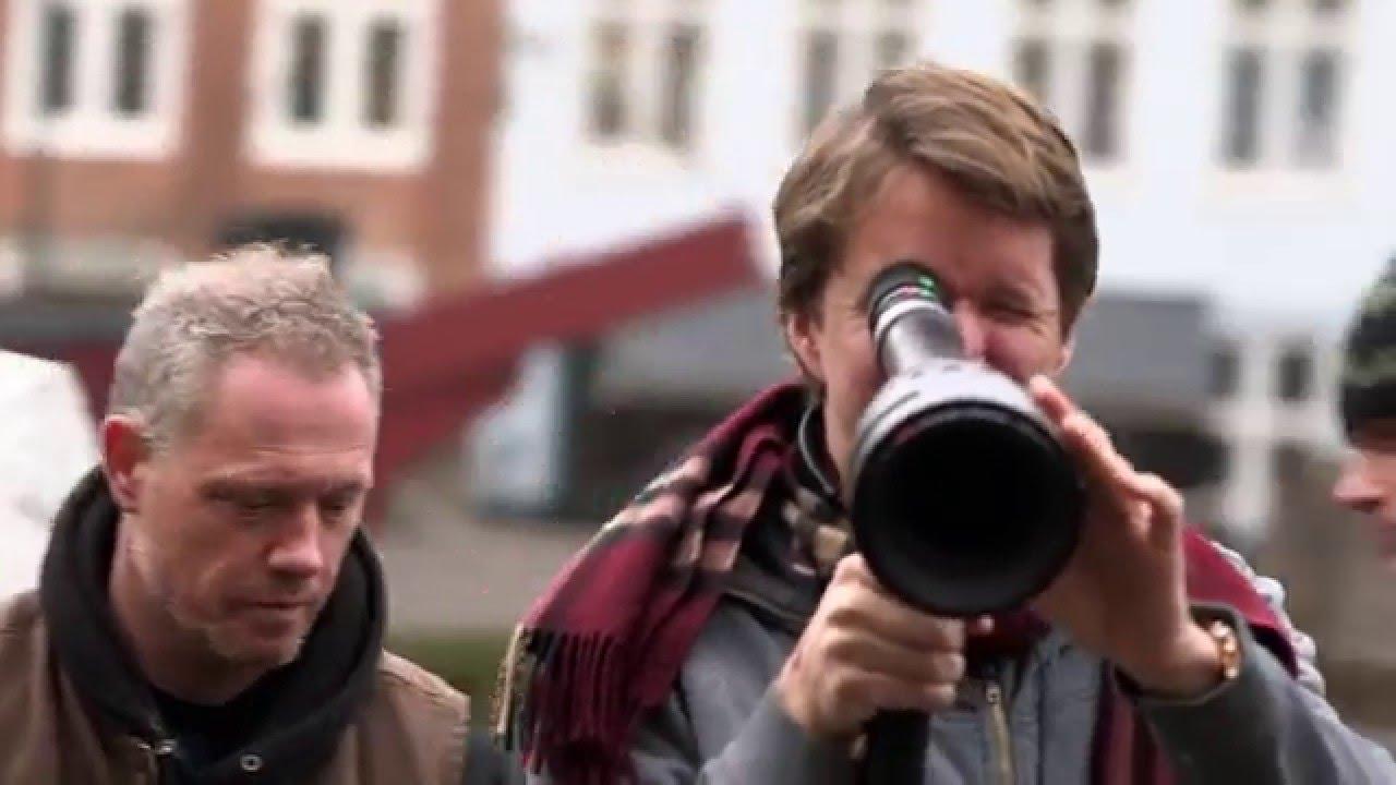 THE DANISH GIRL – 'Meet Tom Hooper' Featurette – In Theaters Now