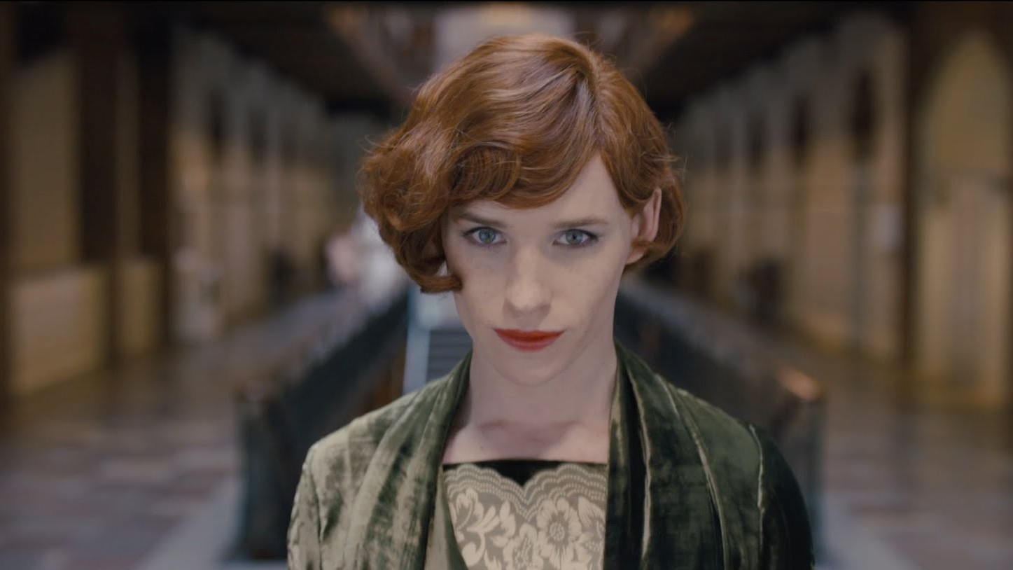 THE DANISH GIRL – Official Trailer – In Theaters November 2015