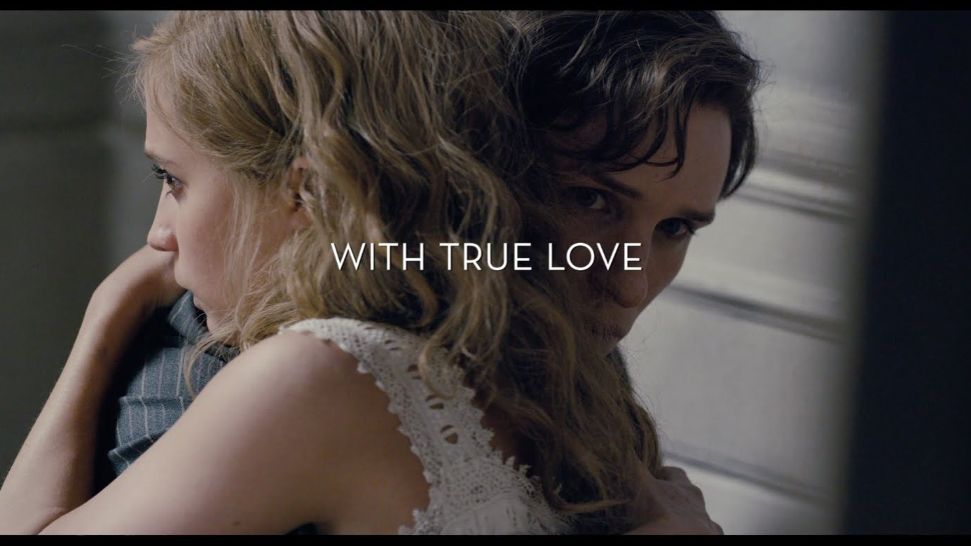 THE DANISH GIRL – 'True Love' TV Spot #7 – Now Playing