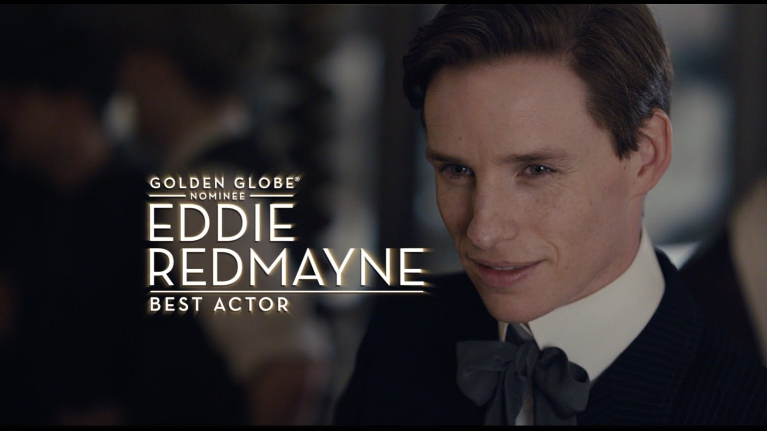 THE DANISH GIRL – TV Spot #4 – Now Playing