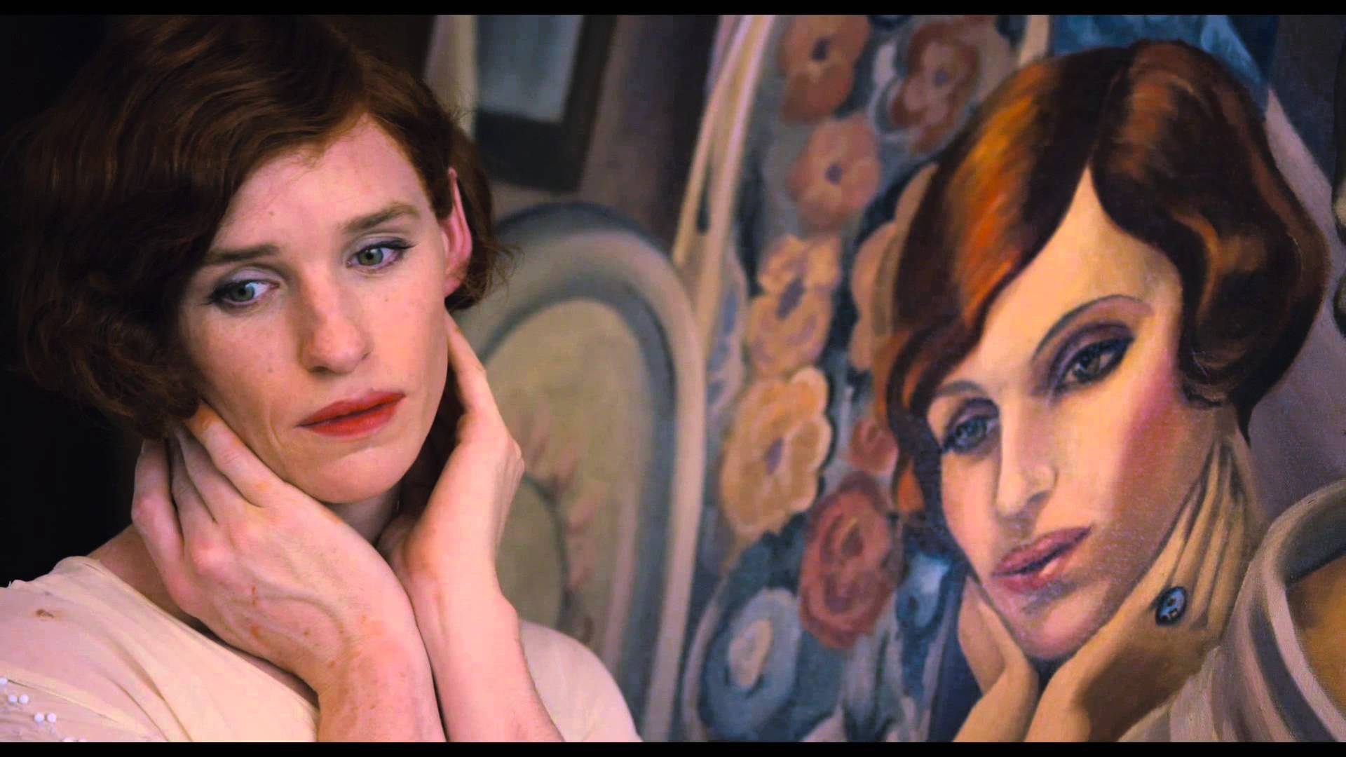 The Danish Girl – Venice Film Festival (Universal Pictures)