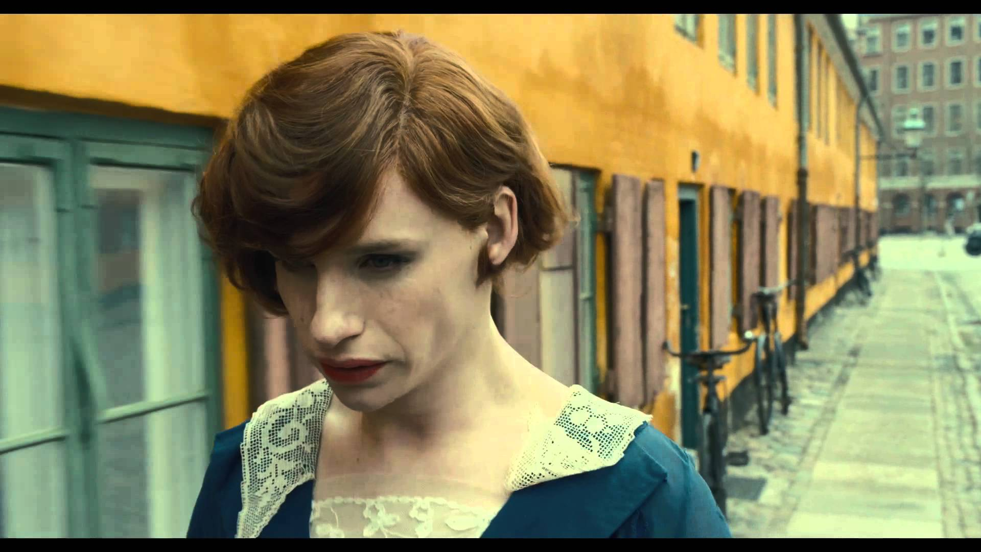 THE DANISH GIRL – 'Who is The Danish Girl?' Featurette – In Theaters Now