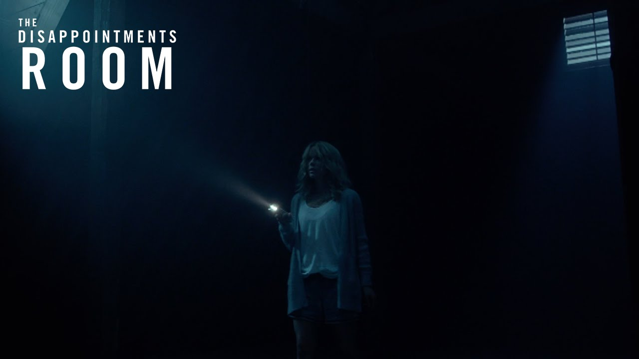 The Disappointments Room – Commercial 4 [HD]