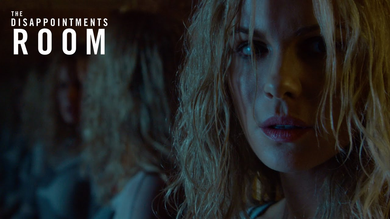 The Disappointments Room – Commercial 2 [HD]