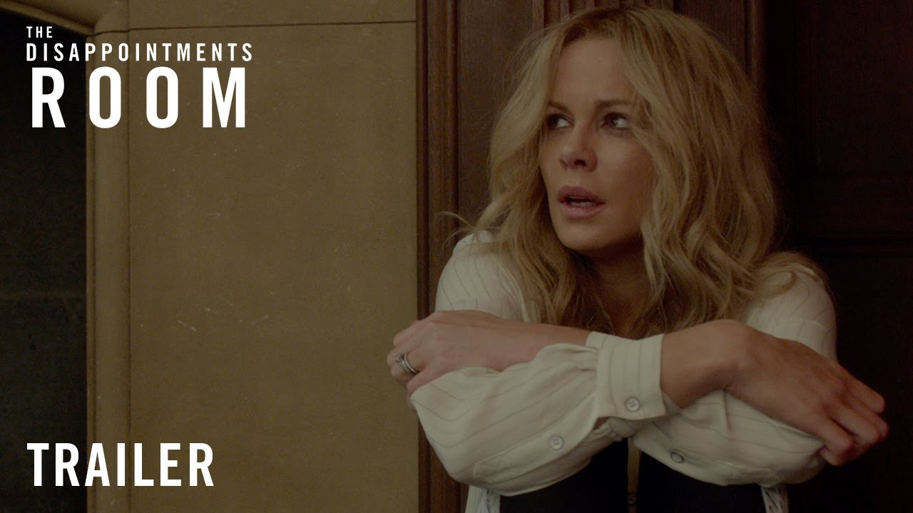The Disappointments Room – Official Trailer [HD]