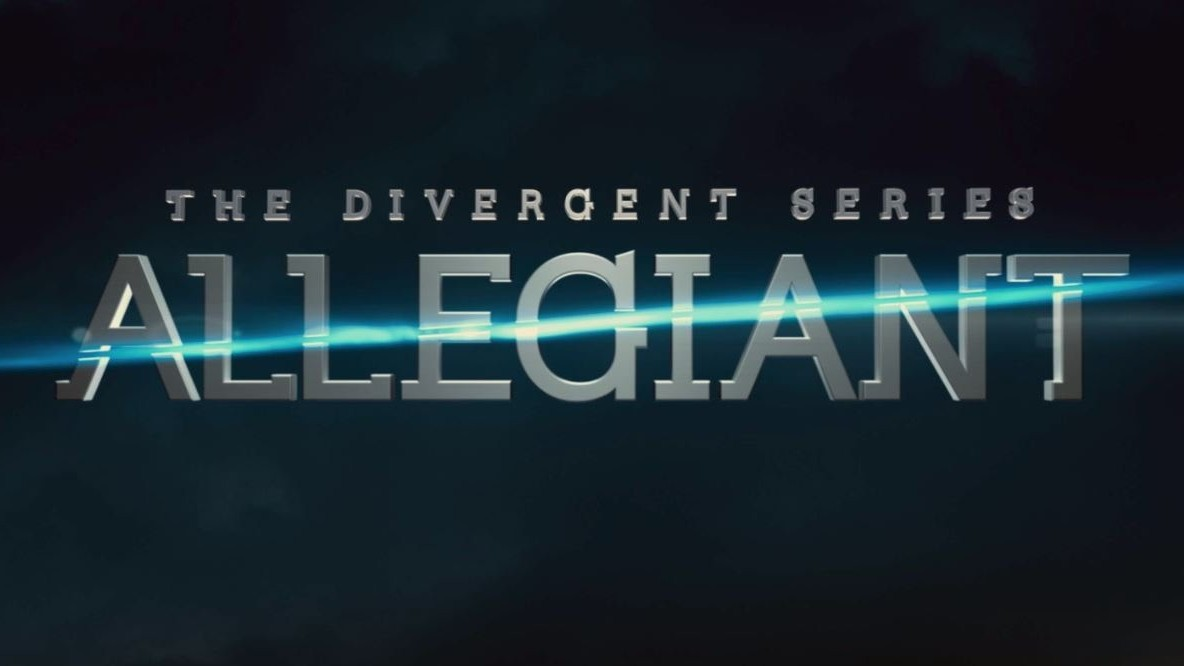 THE DIVERGENT SERIES: ALLEGIANT – OFFICIAL UK TRAILER [HD]