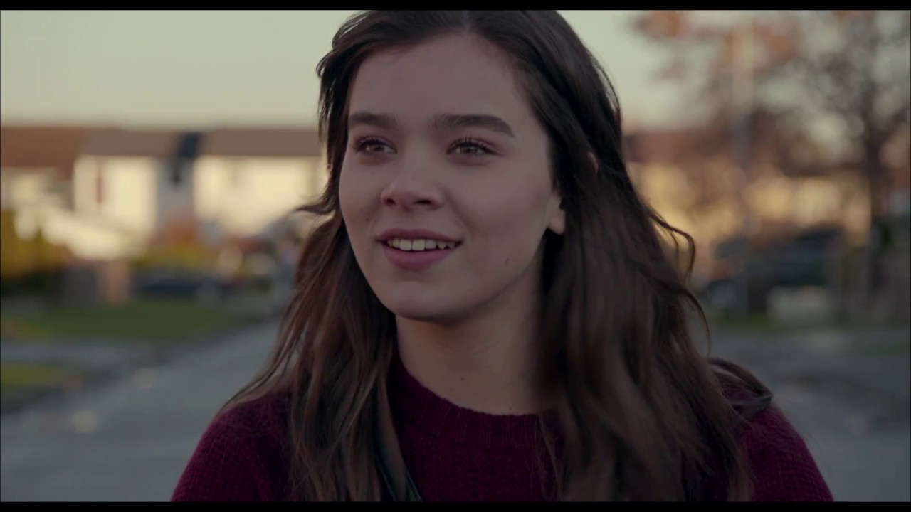 THE EDGE OF SEVENTEEN – OFFICIAL UK TRAILER [HD]