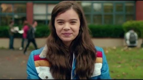 THE EDGE OF SEVENTEEN – 'PROBLEM' TV SPOT [HD]
