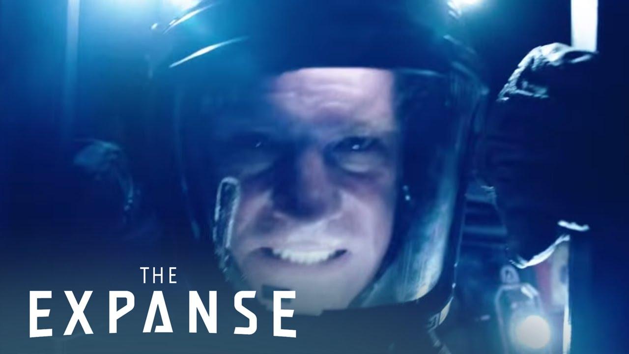 THE EXPANSE – Season 3: Official Trailer