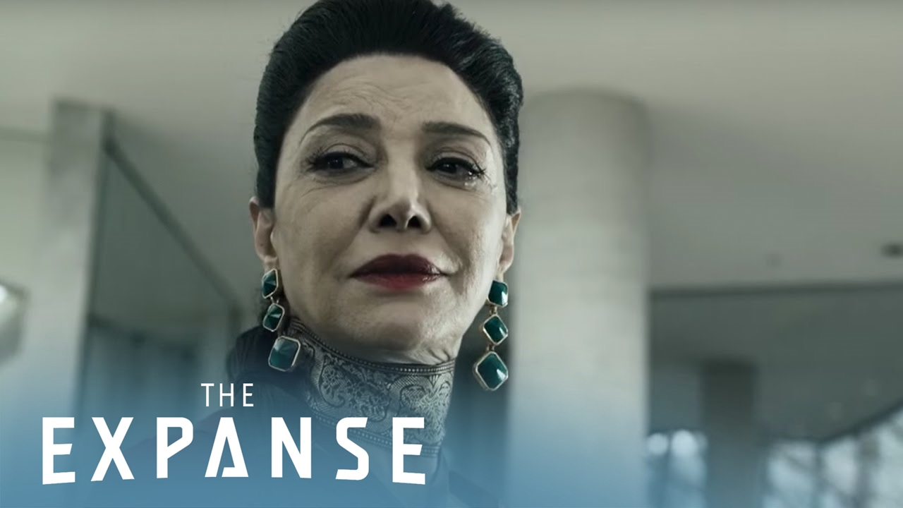 THE EXPANSE Season 3 Teaser