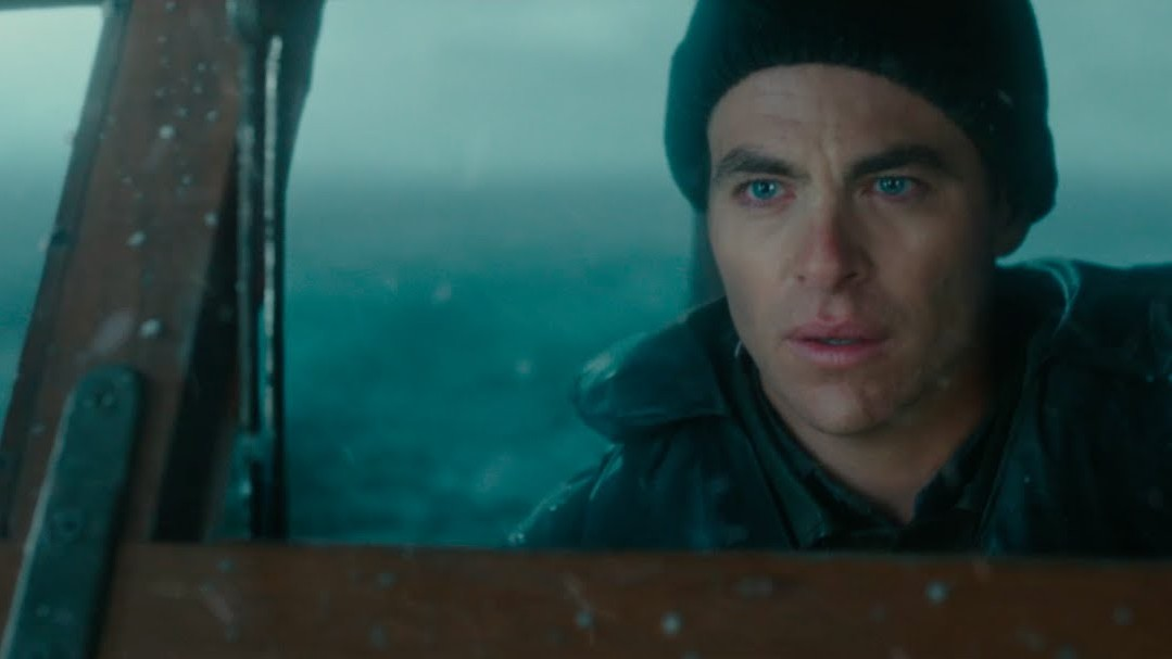 The Finest Hours – In Theaters January 29!