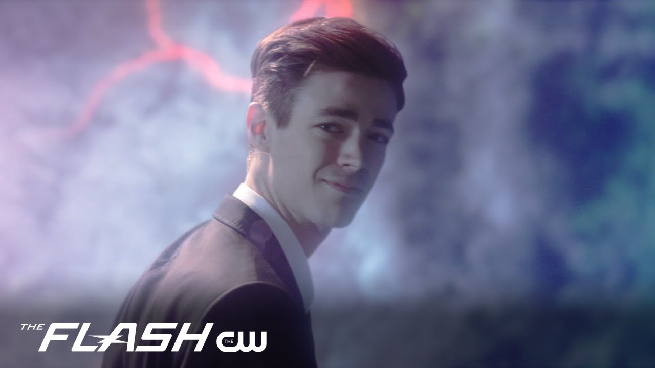 The Flash – Comic-Con 2017 Video