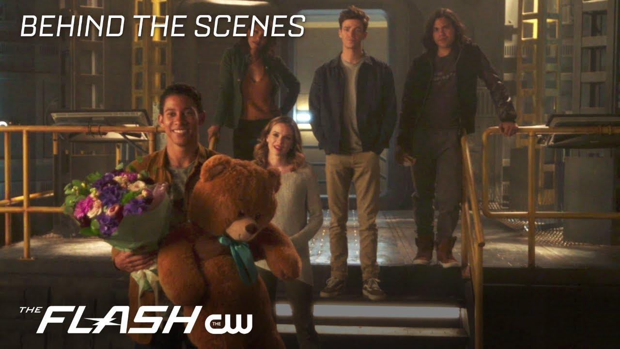 The Flash – Phase9 Entertainment