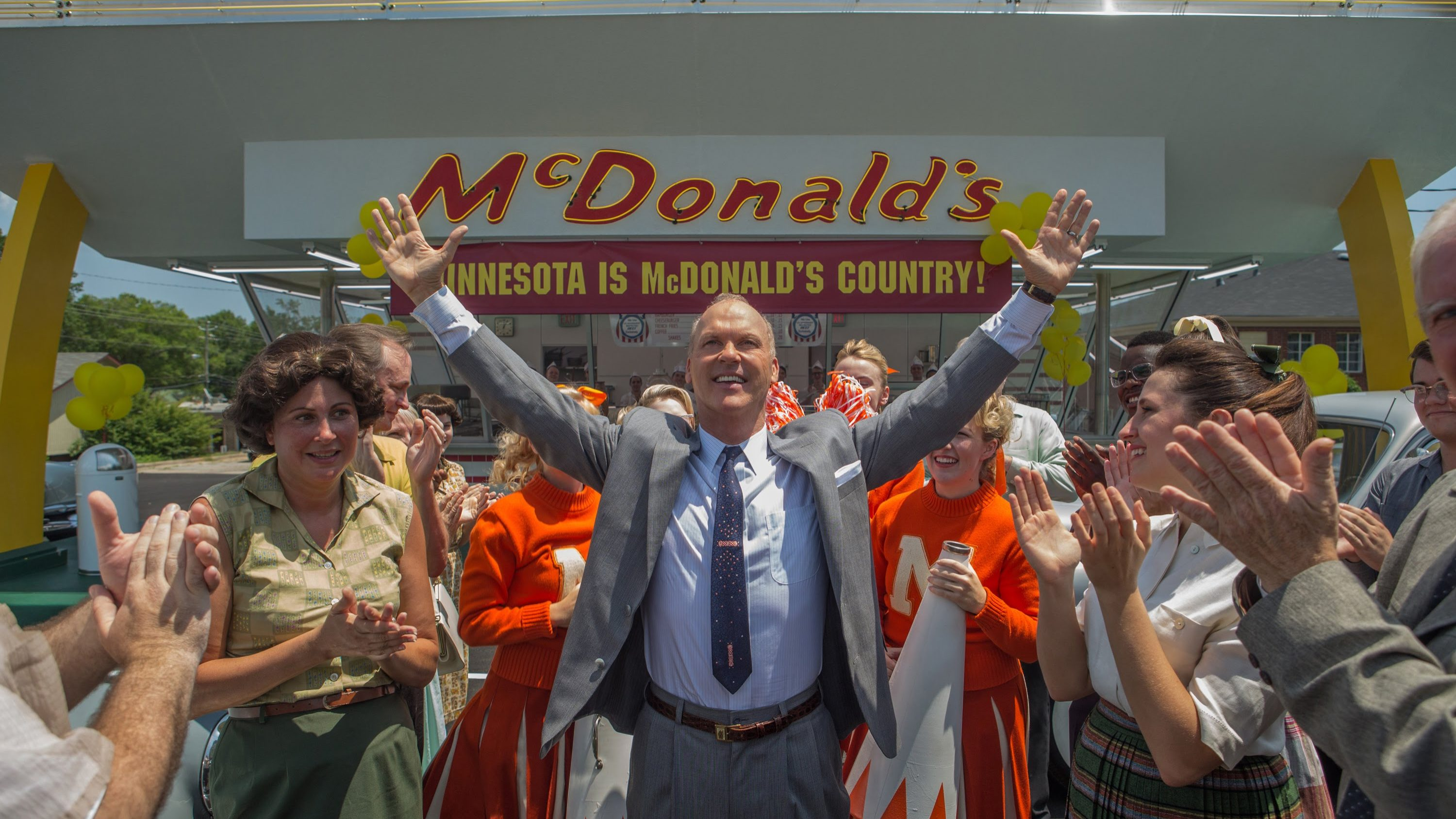 THE FOUNDER – Official US Trailer – The Weinstein Company