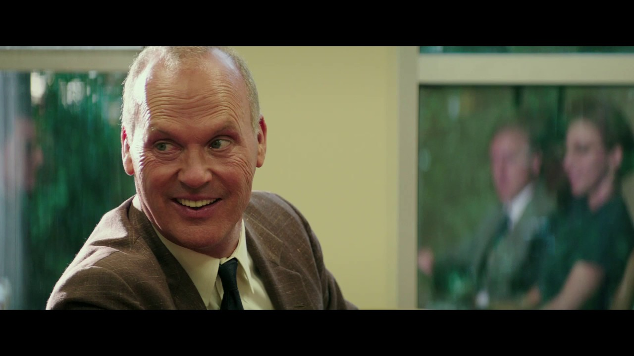 """THE FOUNDER – """"Selling The American Dream"""" Clip"""