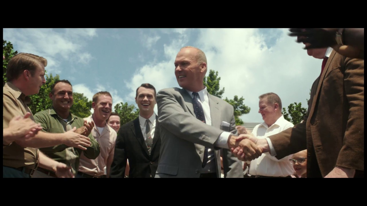 THE FOUNDER – Trailer # 2 – The Weinstein Company