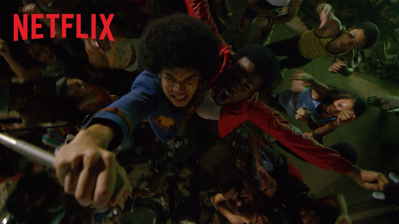 The Get Down – Official Trailer