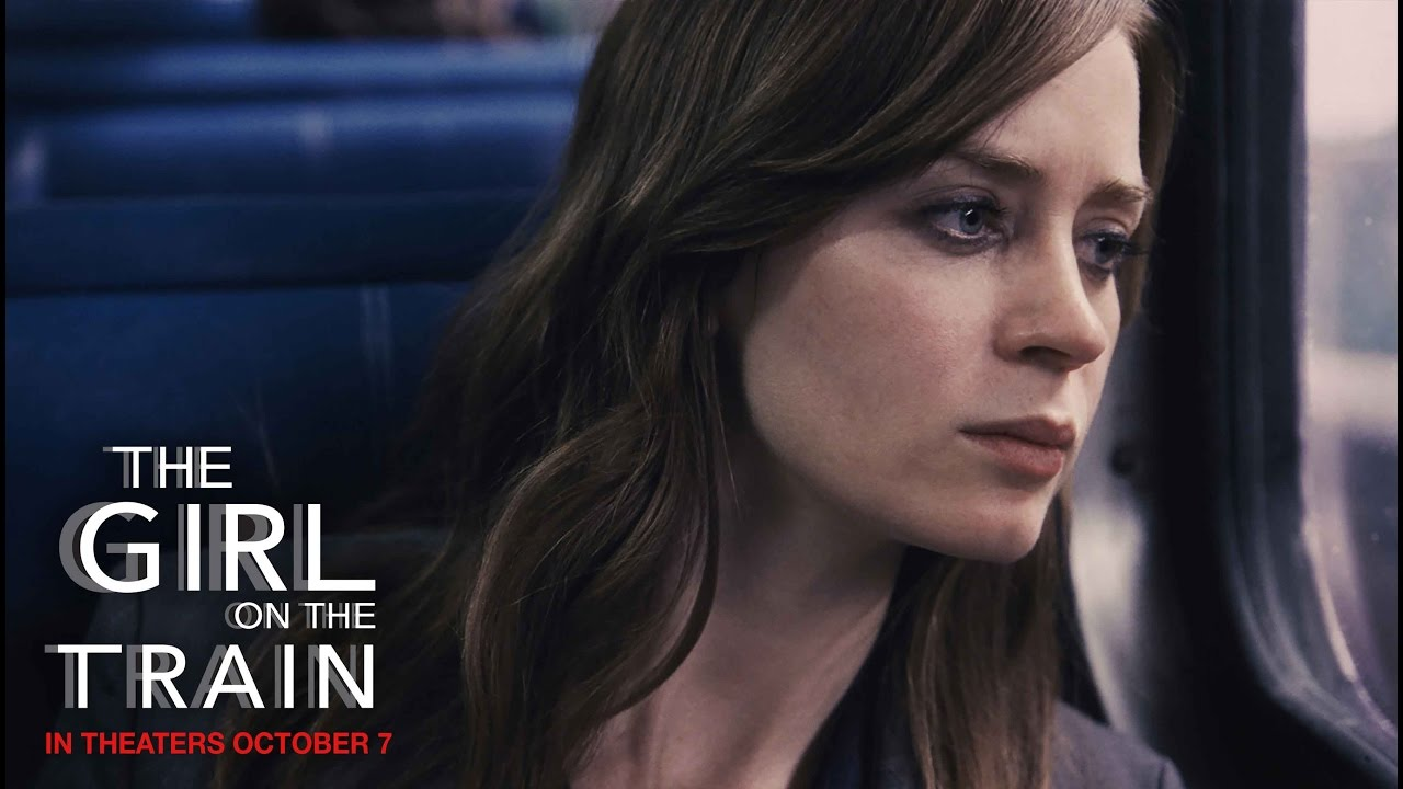 "The Girl on the Train – In Theaters Friday – ""A Look Inside"" Featurette"