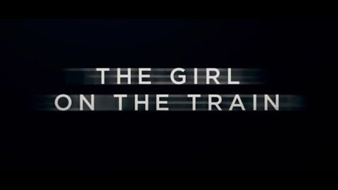"THE GIRL ON THE TRAIN – ""WATCHING ME"" TV SPOT"