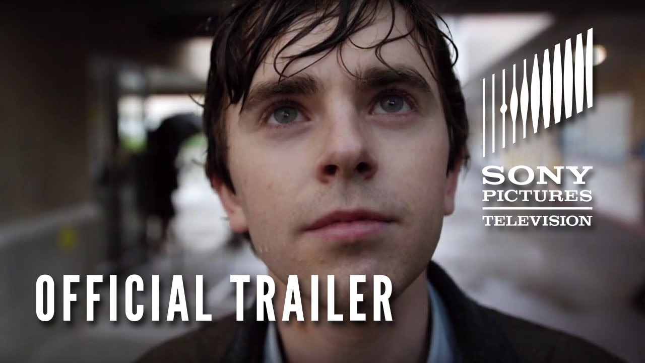 The Good Doctor – Official Trailer