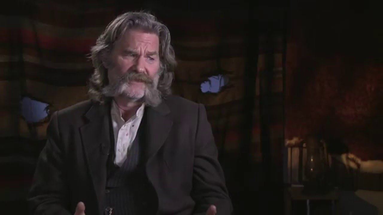 THE HATEFUL EIGHT – Ensemble Featurette – The Weinstein Company