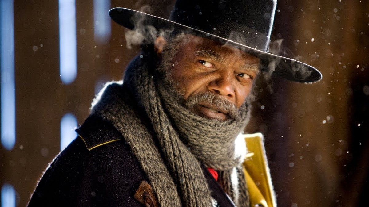 THE HATEFUL EIGHT – Official Trailer – The Weinstein Company