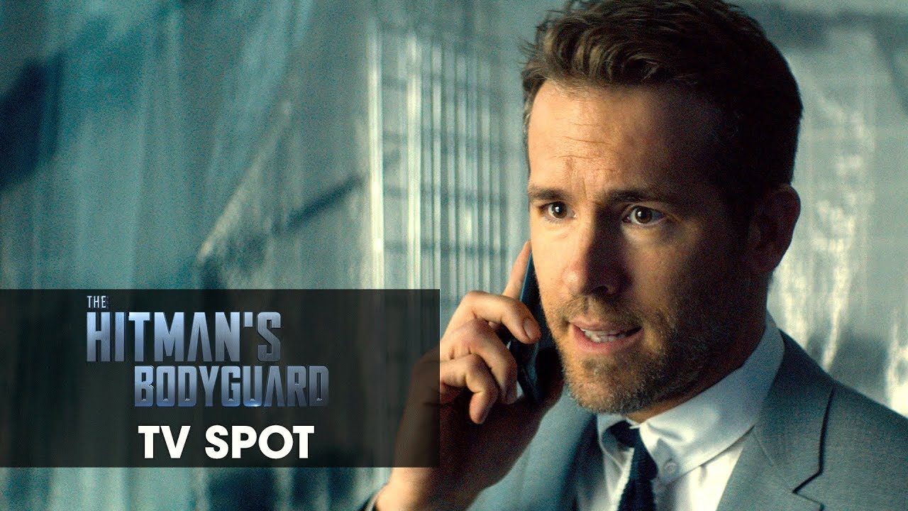 The Hitman S Bodyguard Phase9 Entertainment