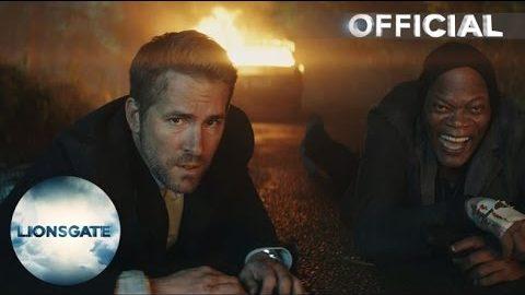 The Hitman's Bodyguard – UK Teaser Trailer – In Cinemas August 18