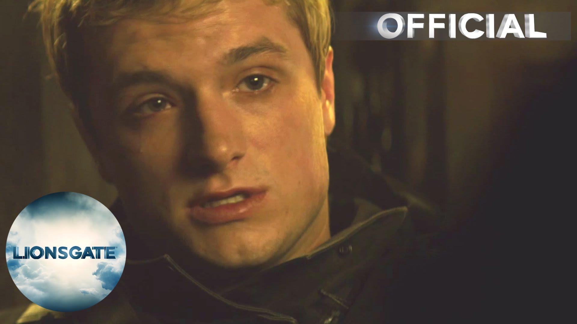 "The Hunger Games: Mockingjay Part 2 – Sneak Peek ""Real"" – In Cinemas Nov 19"
