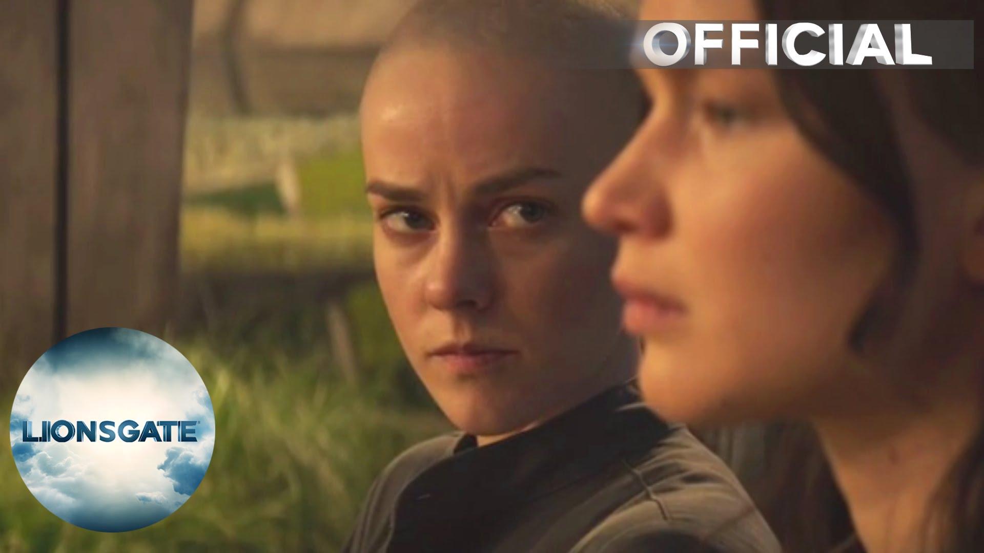 "The Hunger Games: Mockingjay Part 2 – Sneak Peek ""Old Friends"" – In Cinemas Nov 19"