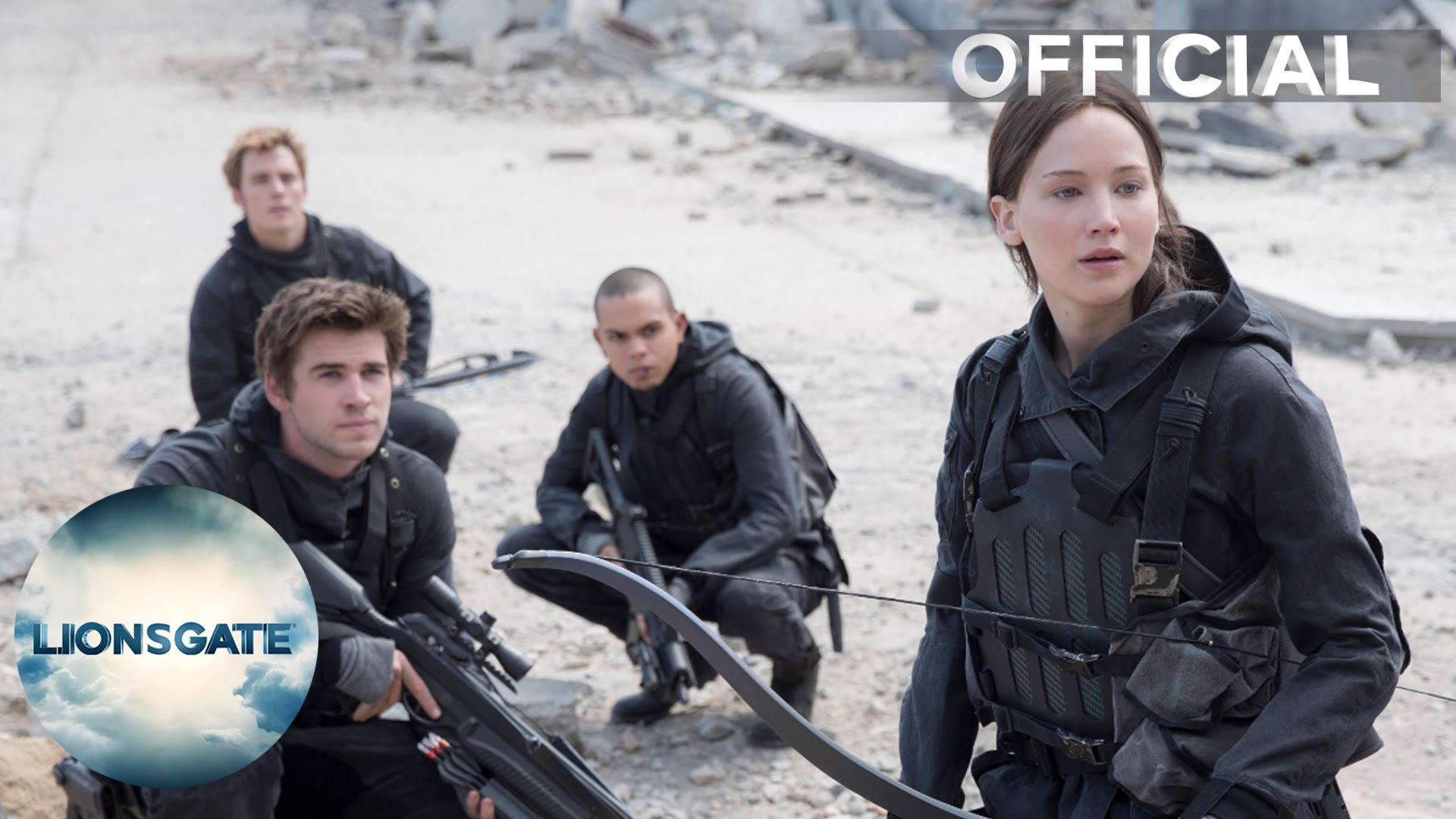 The Hunger Games: Mockingjay Part 2 – EPIC FINAL TRAILER – In Cinemas Nov 19