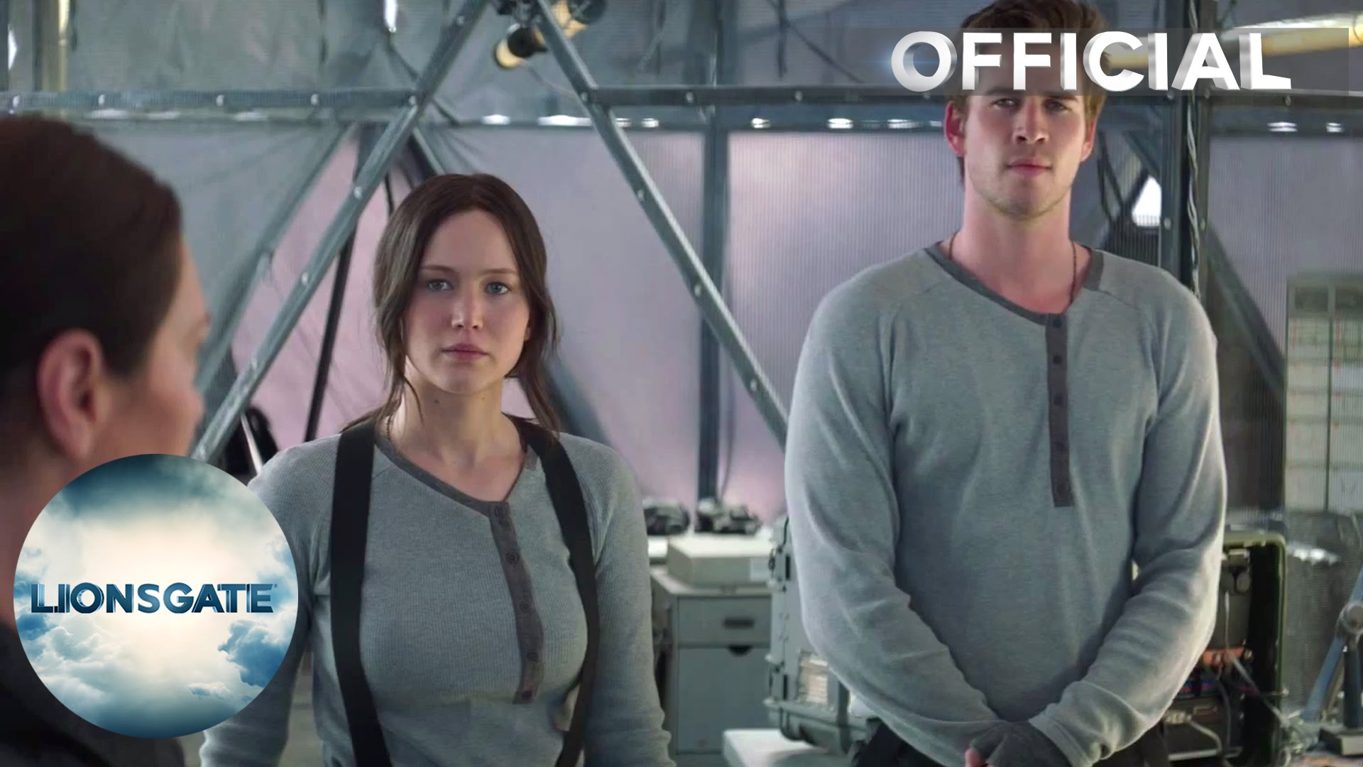 "The Hunger Games: Mockingjay Part 2 – Sneak Peek ""Star Squad"" – In Cinemas Nov 19"