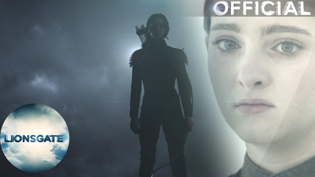 The Hunger Games: Mockingjay Part 2 – FOR PRIM TRAILER – In Cinemas November 19