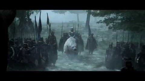 The Huntsman: Winter's War – 15″ Movie Trailer Tease (Universal Pictures)