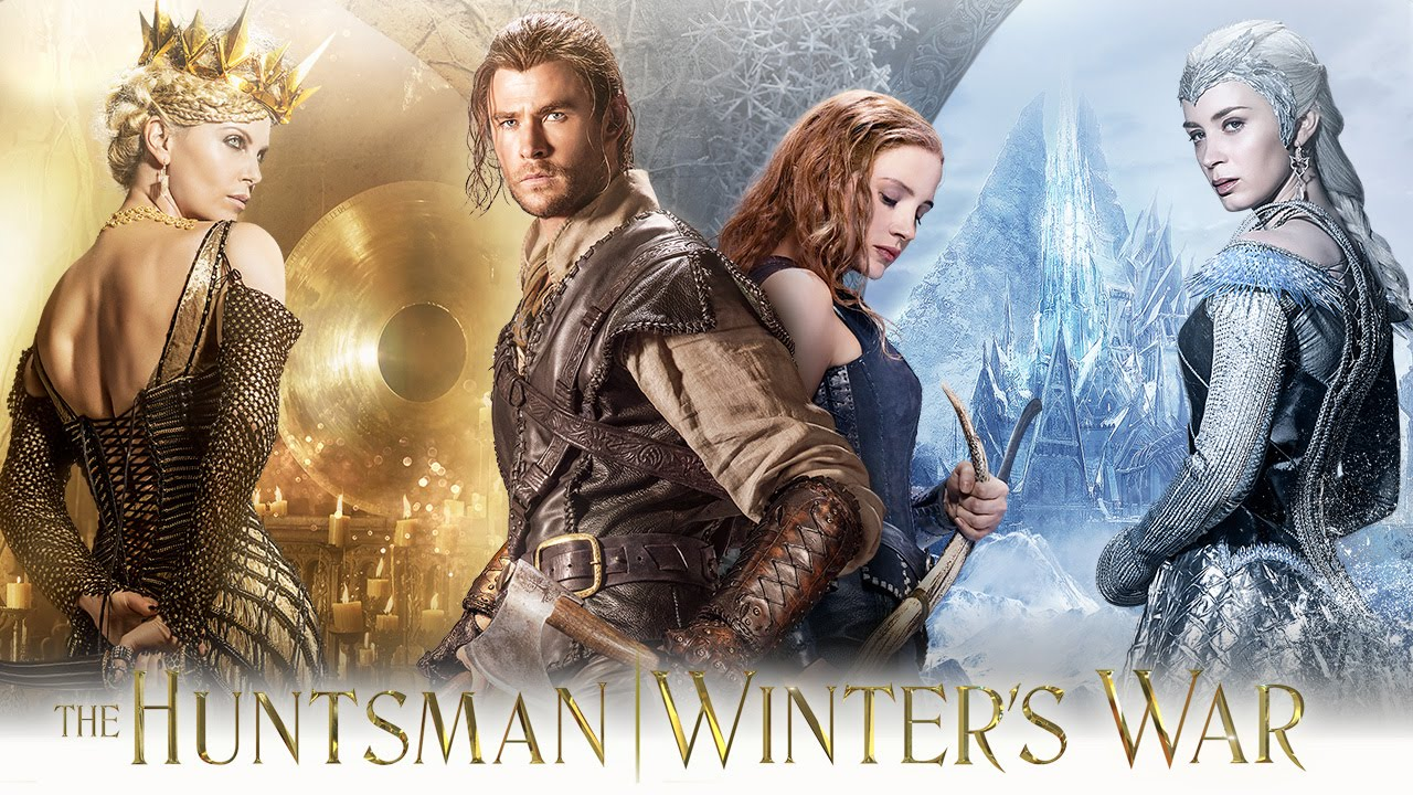 """The Huntsman: Winter's War – Featurette: """"A Look Inside"""" (HD)"""