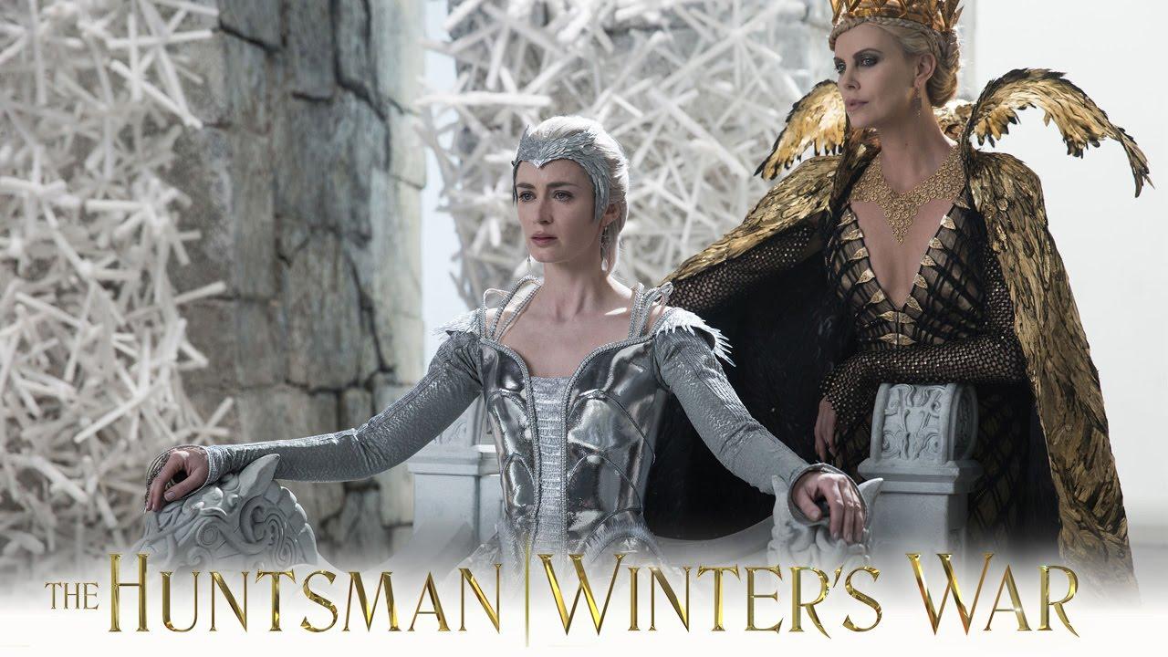 The Huntsman: Winter's War – In Theaters April 22 (TV Spot 1) (HD)