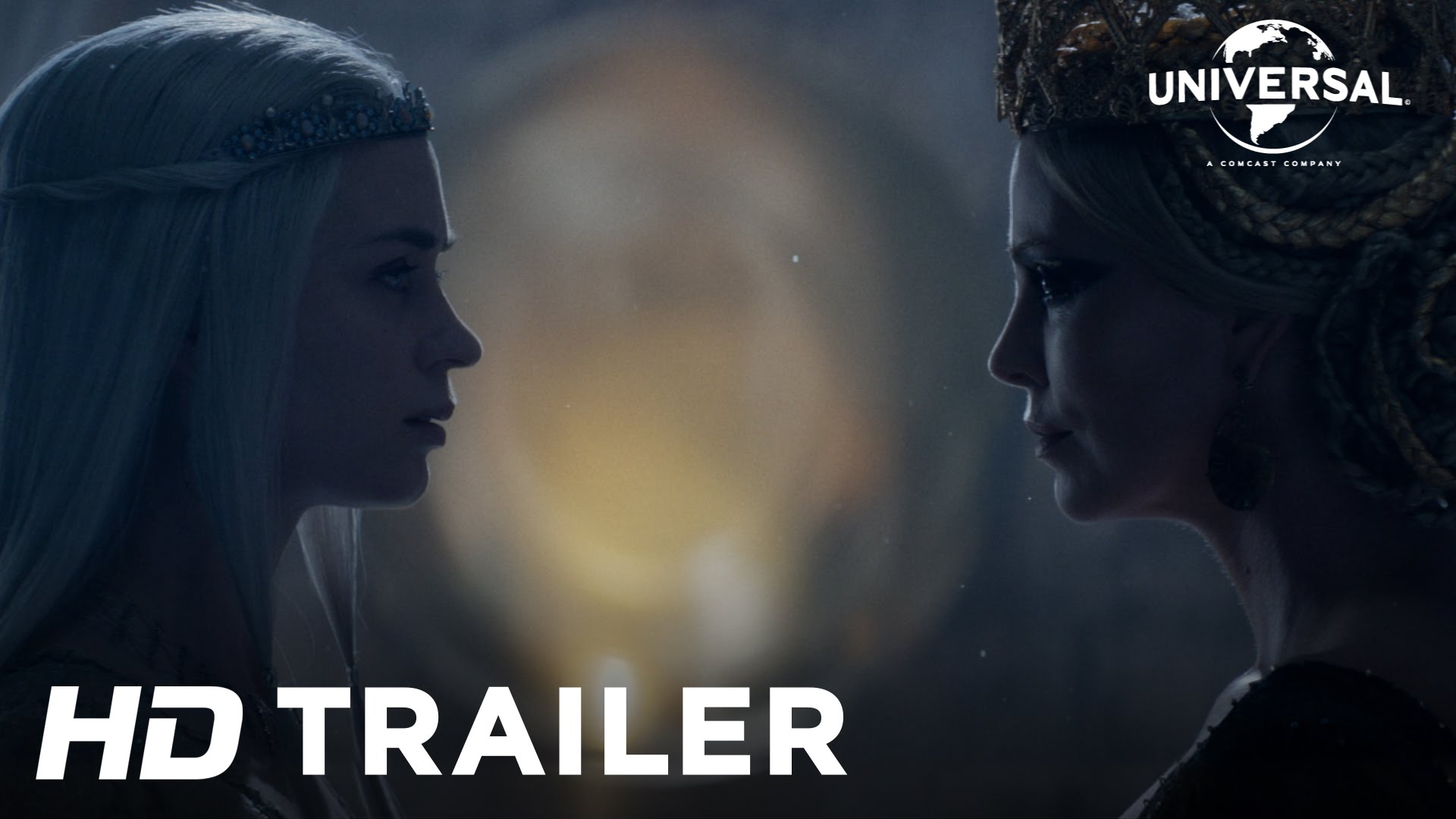 The Huntsman: Winter's War – Official Trailer 2 (Universal Pictures)