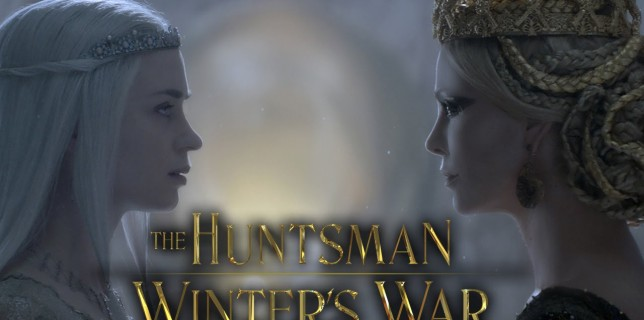 The Huntsman: Winter's War – Trailer 2 (HD)