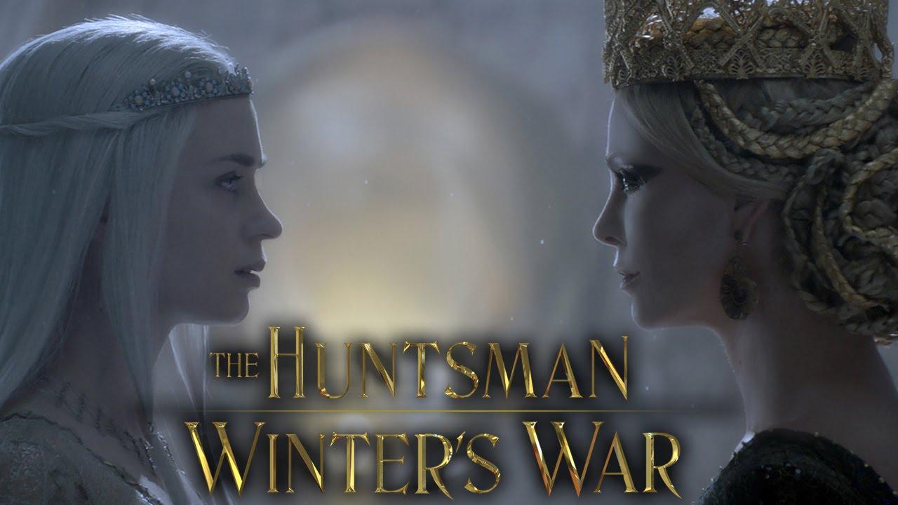 The Huntsman: Winter's War – Trailer 2 (HD)