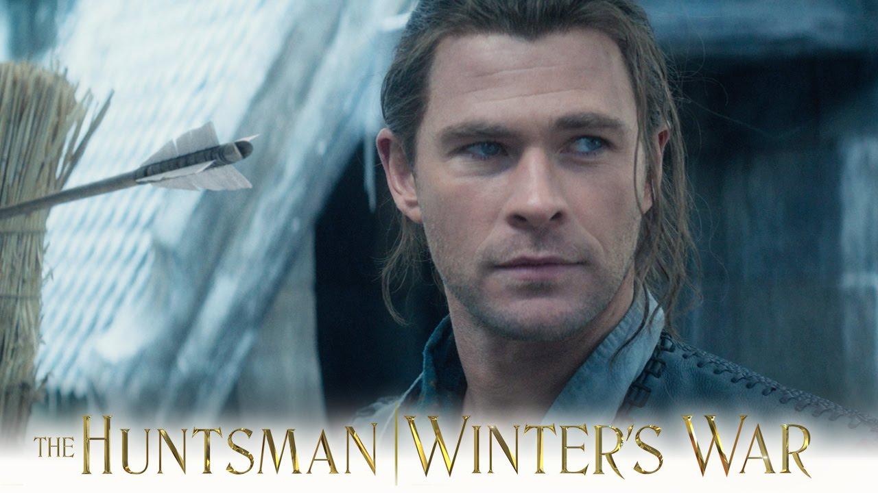The Huntsman: Winter's War – Trailer 3 (HD)